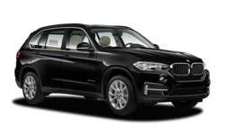 BMW X5 Luxury SUV