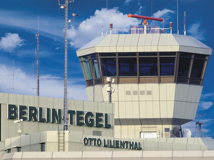 Airport Tegel