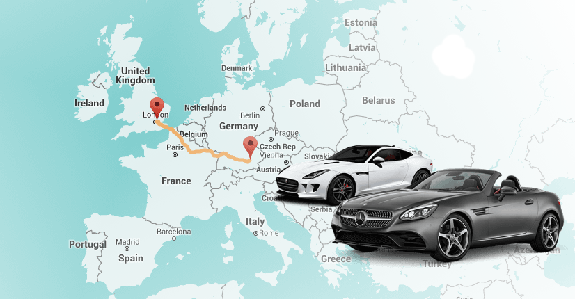 Europe Car Hire - Sixt rent a car