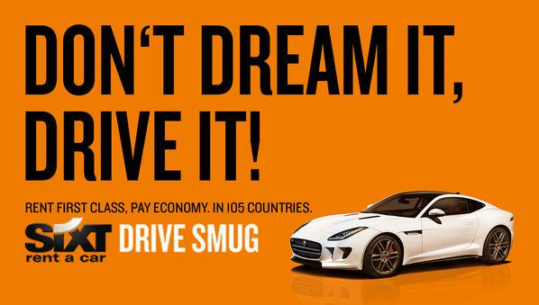 Luxury Car Hire USA Sixt Sports Cars - Sports cars to hire