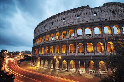 Sixt Rome City Car Hire