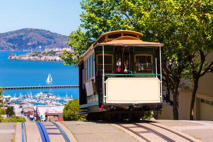 Car Hire San Francisco Int Airport Sixt Rent A Car