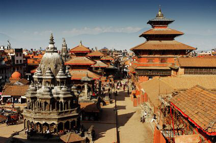 Nepal Car Hire Sixt Rent A Car - What country is nepal in