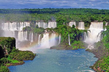 Paraguay Country
